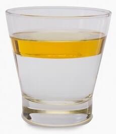 Come si separa l'acqua dall'olio in un miscuglio? | Yahoo ...