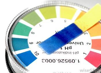 Come si misura il pH