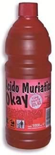 Acido Muriatico