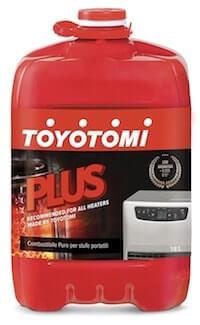 Cherosene o kerosene for Combustibile per stufe