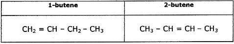 Isomeri Di Struttura O Di Posizione